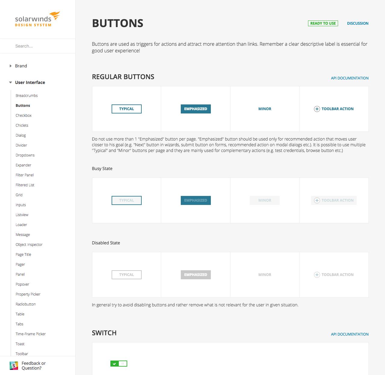 DesignSystem-06-buttons